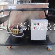 小型高压水疏通机(电机驱动)