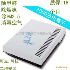 室内空气净化器 除PM2.5 家用负离子空气净化器