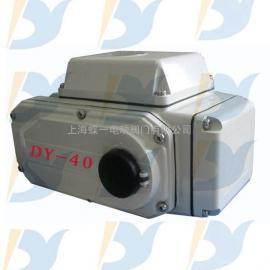 精小型电动执行器,DY精小型电动执行器