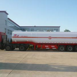 解放40吨油罐半挂
