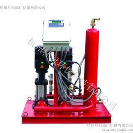 供应自动补水排气定压装置丨常压定压补水装置厂家价格