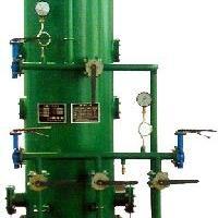 常温自动除氧器(海绵铁除氧原理)