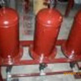 手动柴油用反冲洗过滤器