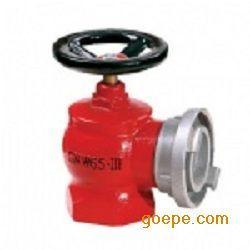 供应SNW65-III减压稳压型室内消火栓