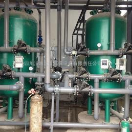 全自动除氧器|JMY-4海绵铁过滤除氧器