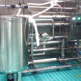 中药注射剂除热源内毒素技术及设备