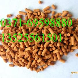 沼气脱硫专用氧化铁脱硫剂厂家