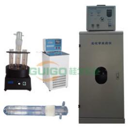 光化学反应仪GG-GHX-V|光化学反应器