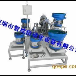 bu锈钢peng胀螺shuan装配机M10