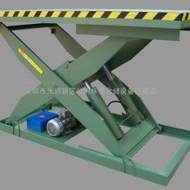 公明固定式液压升降机,松岗电动升降平台厂家制作
