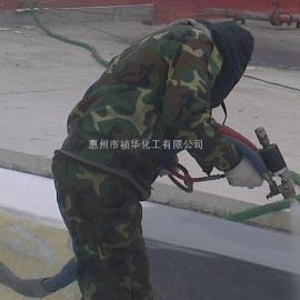 聚脲防水涂料|高耐候性屋面防水涂料