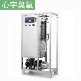 带制氧机臭氧发生器