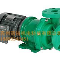 日本PANWORLD 世博磁力泵NH-400PW-CV