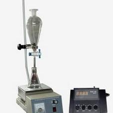 石油产品水溶性酸及碱试验器