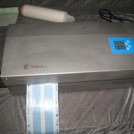 高温灭菌呼吸袋专用封口机