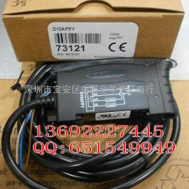 美国邦纳BANNER光纤传感器D10AFPV
