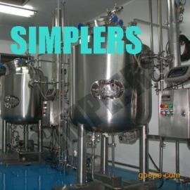 配制罐/磁力搅拌配制罐/电加热配制罐
