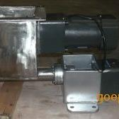 微型螺旋给料机(加料器)系列4