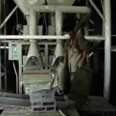气压式干粉建材包装机一级代理