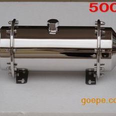 500L不锈钢净水器 超滤膜纳膜净水器 净水器厂家直销