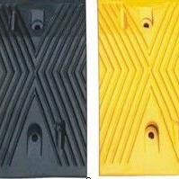橡胶减速带规格,橡胶减速带批发,优质高强橡胶减速带