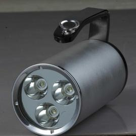 JW7100手提式防爆探照灯 厂家批发