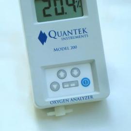 Model 200便携式氧气分析仪