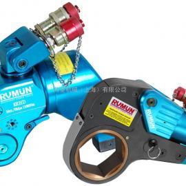 钢厂专用液压扳手,水泥厂专用液压扳手,风电专用液压扳手
