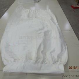 1850扁布袋 大被单除尘布袋