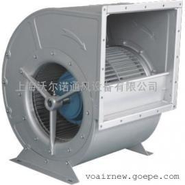 KTW11-45双吸前倾空调风机
