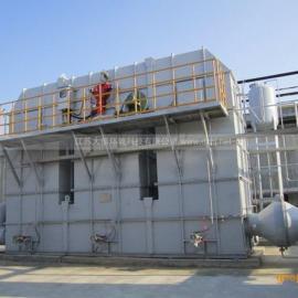 有机废气蓄热焚烧炉(RTO)