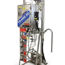 美国特纳实时监测水中油分析仪AG官方下载,在线测油仪