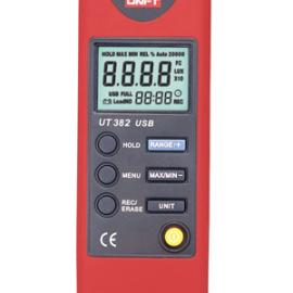 UT382数字式照度计 优利德UNI-T