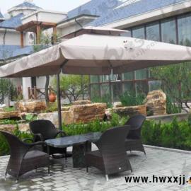 岗亭物业伞、小区物业伞、景观物业伞