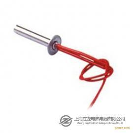 单头限位式电热管