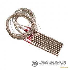 引线1M单头模具电热管