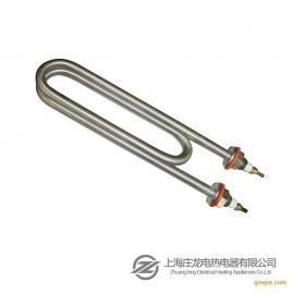 升温快双U型电热管不锈钢加热管加热棒模具加热管暖风机