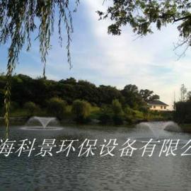 人工湖泊水处理|景观水处理设备