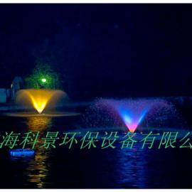 河流湖泊景观水处理曝气喷泉beplay手机官方