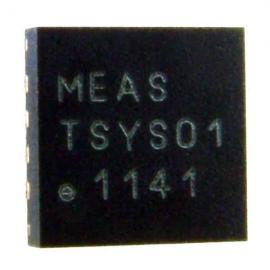 TSYS01数字温度传感器