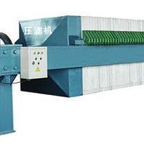 630型机械压紧压滤机厂家直销
