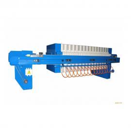 蓝天过滤洗沙厂专用压滤机,厢式压滤机,板框压滤机xmyz400/1500-30u