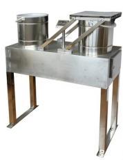 GH-200型降水降尘自动采样器