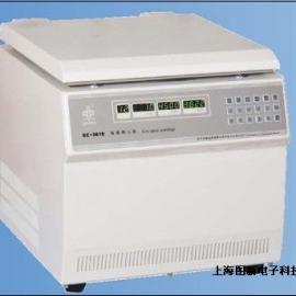 中科中佳KDC-160HR高速冷冻离心机