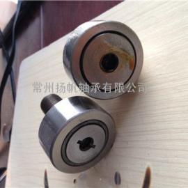 供应螺栓型滚轮轴承CF3BUUR  CF3-A