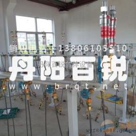 不锈钢、黄铜、紫铜等气站用气体充灌排