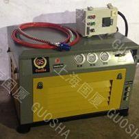 小型天然气压缩机-家用天然气压缩机