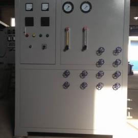 三基色荧光粉还原专用氨分解,氨气减压阀