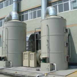 优洁活性炭吸附塔设备