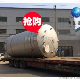 精品304不锈钢储罐,不锈钢氨水储罐,S304储存罐